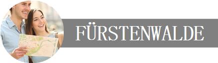Deine Unternehmen, Dein Urlaub in Fürstenwalde Logo